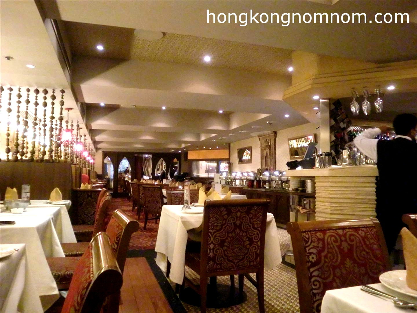 Gaylord The Indian Restaurant 爵樂印度餐廳 Tsim Sha Tsui Hong
